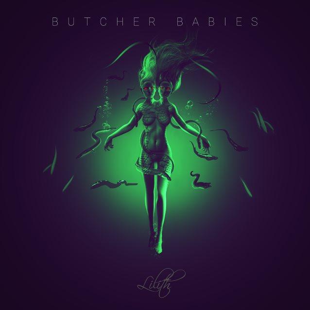 686ba28ba8a7 Butcher Babies Announce  Lilith  Release Date