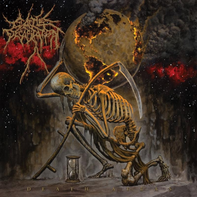 CATTLE DECAPITATION - ? (fin 2019 ou début 2020) Cattledecapitationdeathatlascd