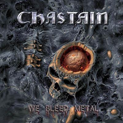 chastainwebleedmetalnewcover