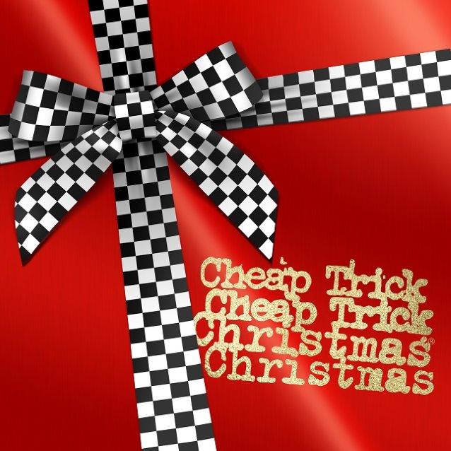 chuck berry christmas album