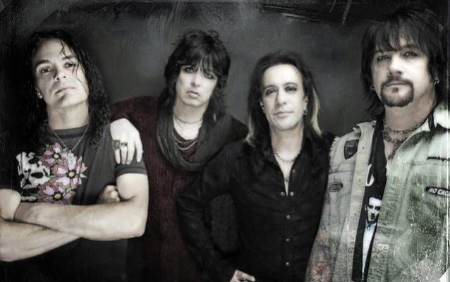 eric brittingham i dont think tom keifer is coming back