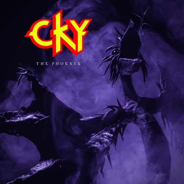 ckythephoenixalbum