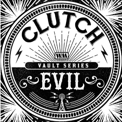 CLUTCH Guitarist On 'Weathermaker Vault Series': 'We Decided To Do Something We've Never Done Before'