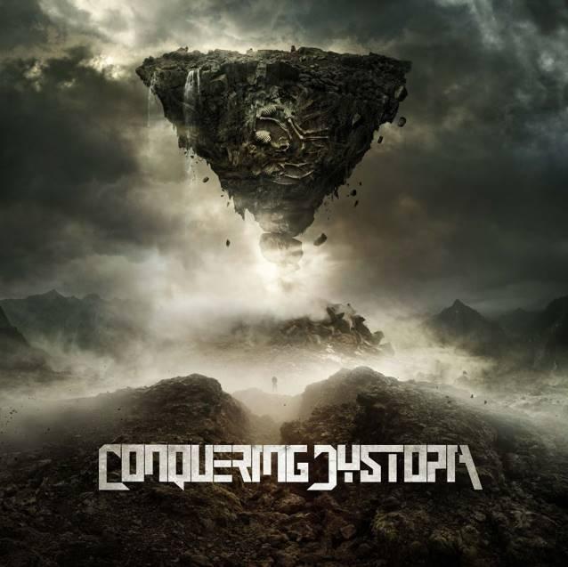 conqueringdystopiacd