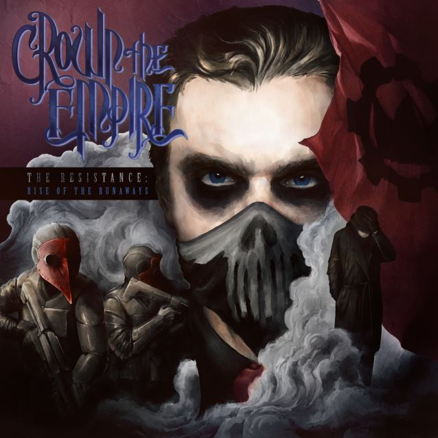 crowntheempireresistancecd