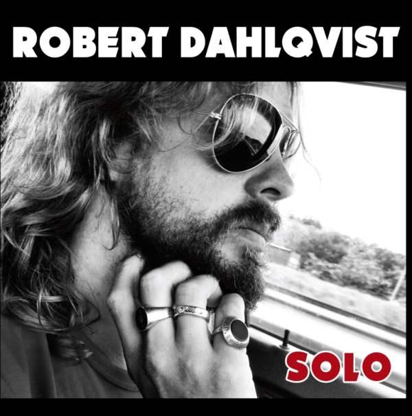 Robert Dahlqvist - Solo
