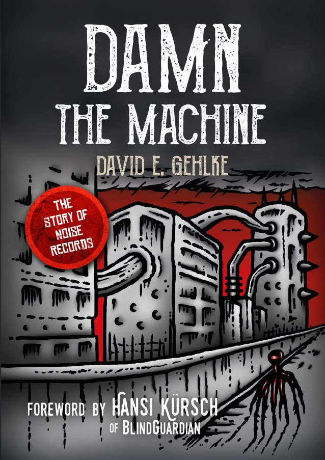 Damn the machine the story of noise records book author guests on damnthemachinebook638 publicscrutiny Image collections