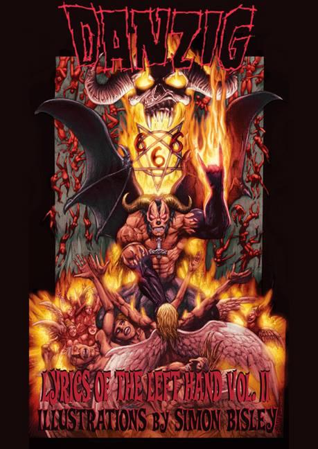 The Danzig Thread [Archive] - Rock! Shock! Pop! Forums