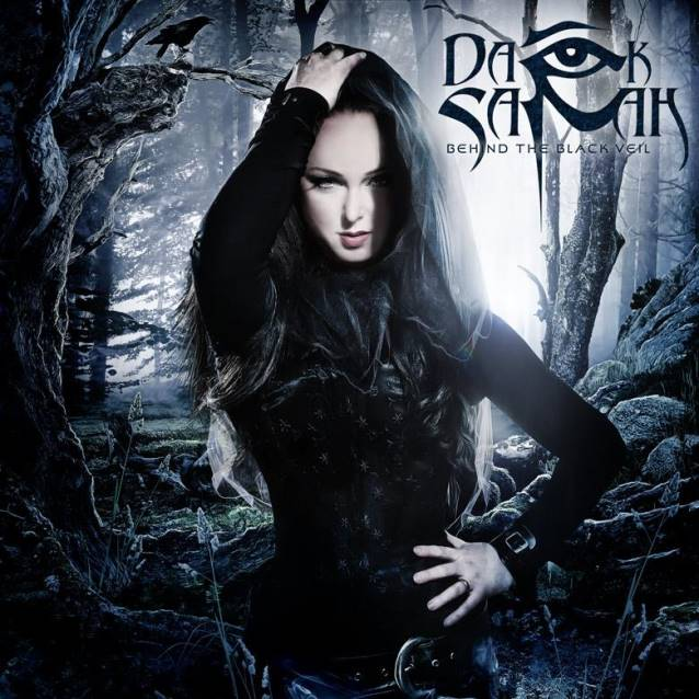 darksarahbehindcdcover
