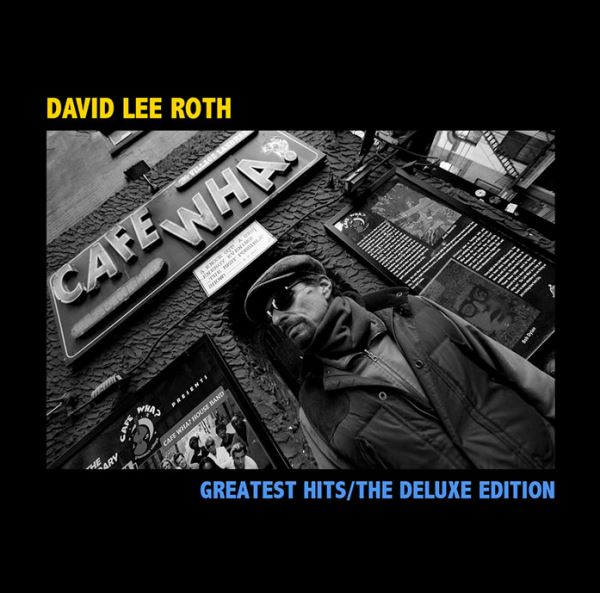 David Lee Roth - Greatest Hits/The Deluxe Edition