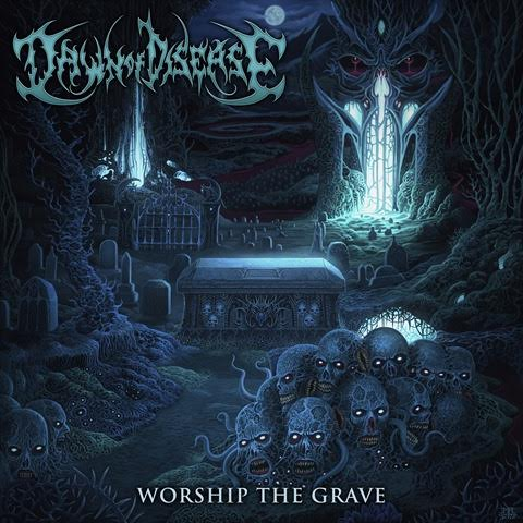 dawnofdiseaseworshipcd