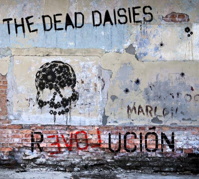 deaddaisiesRevolucionCD