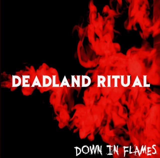 DEADLAND RITUAL Feat. GEEZER BUTLER, MATT SORUM, STEVE STEVENS: First Music Video Coming Soon