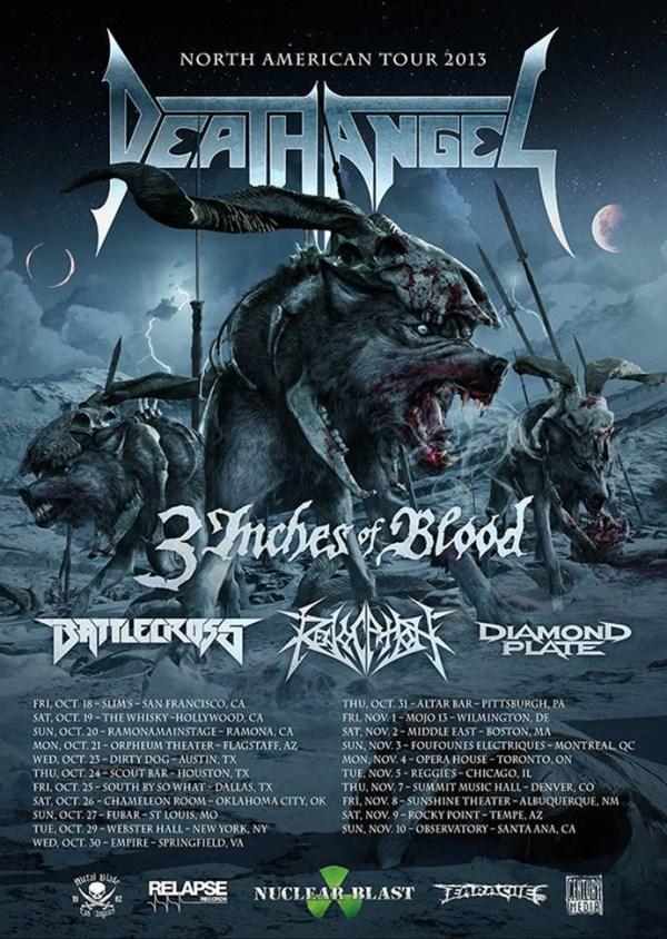 deathangelnatour2013