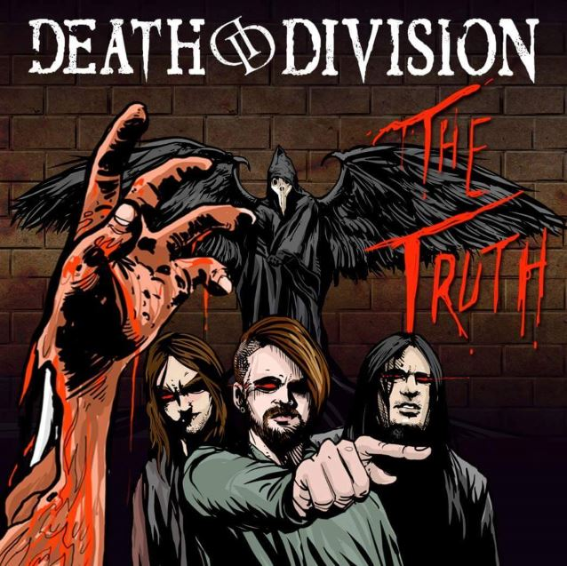 deathdivisionthetruthcover