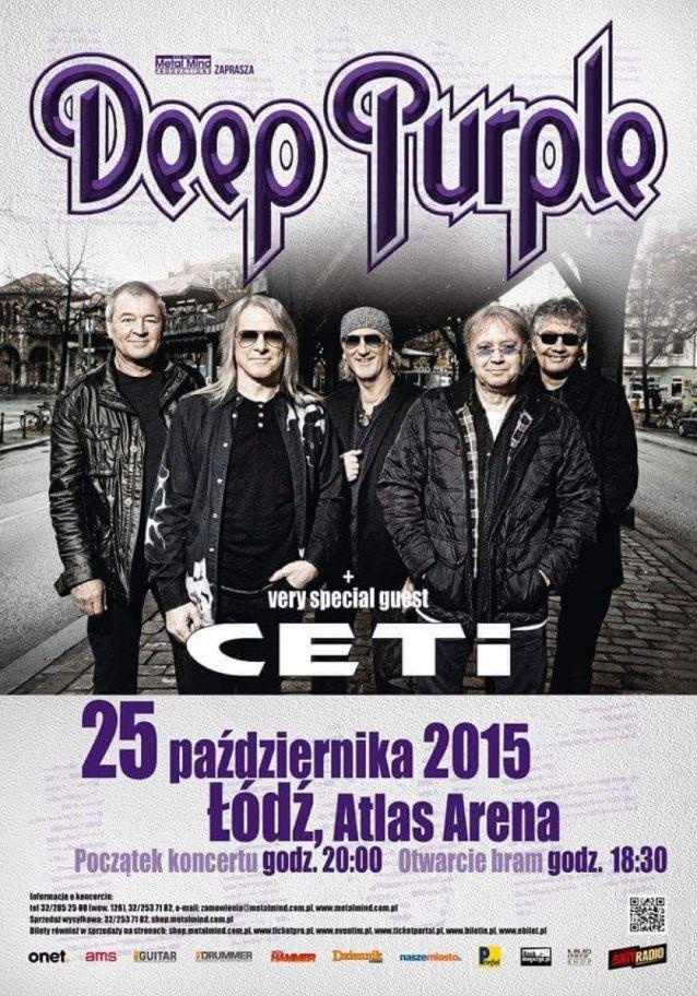 deeppurplelodz2015poster