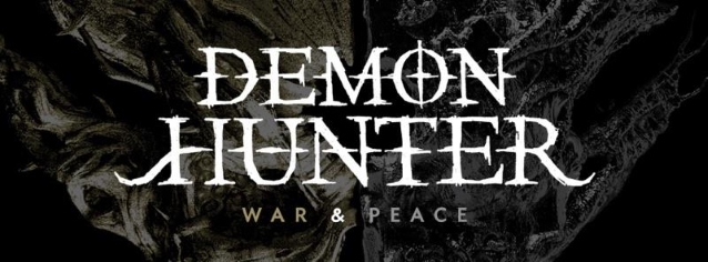 Listen To New DEMON HUNTER Songs 'The Negative' And 'Recuse Myself'