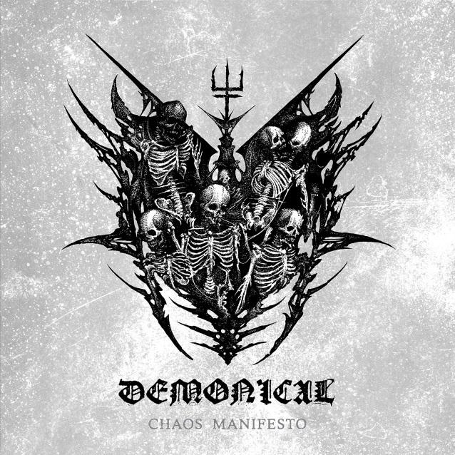 Listen To DEMONICAL's Entire 'Chaos Manifesto' Album
