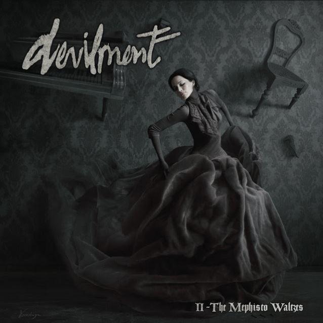 Bildergebnis für devilment ii the mephisto waltzes