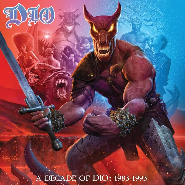Ronnie James DIO - Page 7 Diodecadeboxcd