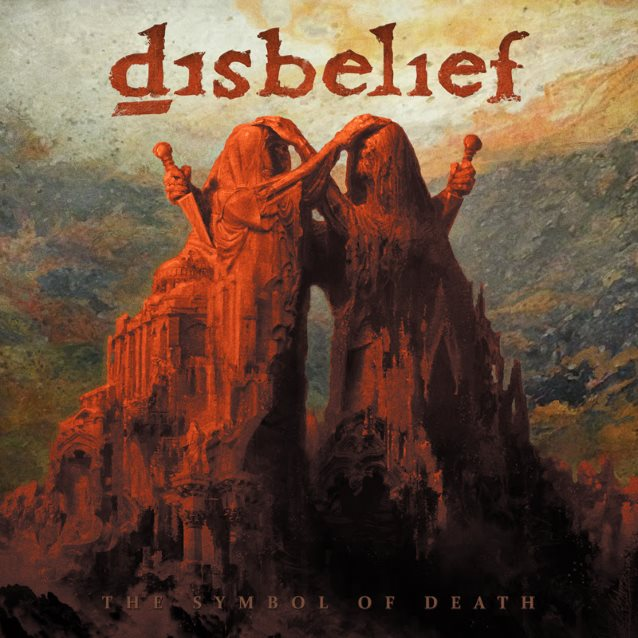 DISBELIEF: Listen To New Song 'Full Of Terrors'