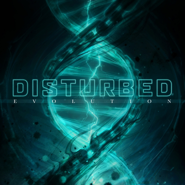 Making Of DISTURBED's New Single, 'Are You Ready' (Video)