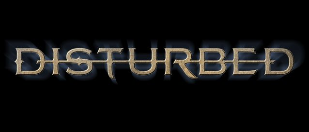 Disturbed Logo Disturbed Logo – Logo Database