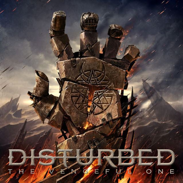 disturbedvengefulsingle