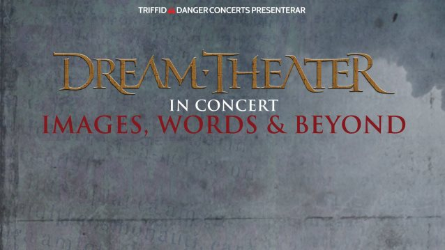 Watch DREAM THEATER Perform In Partille, Sweden During 'Images, Words & Beyond' Tour