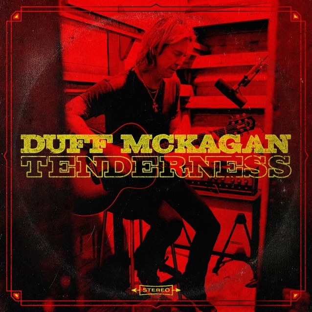 DUFF MCKAGAN Releases 'Last September' Song, Inspired By #MeToo Abuse Survivors