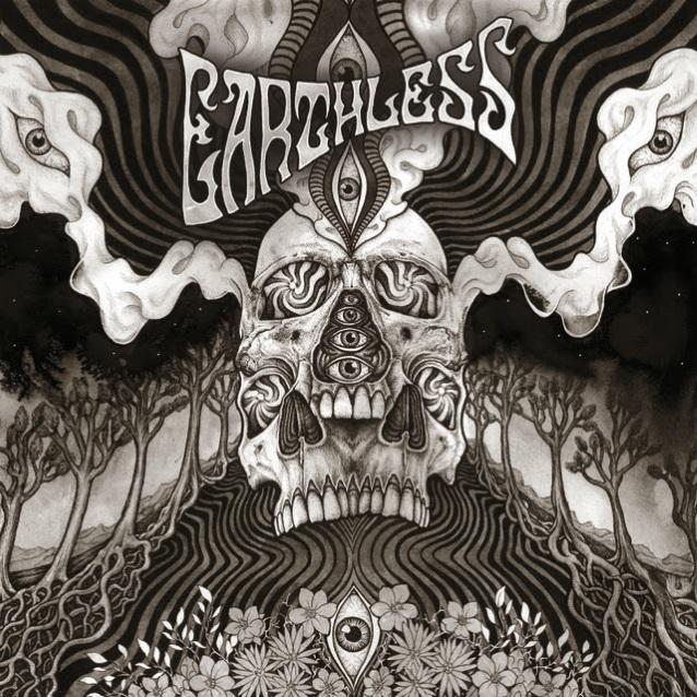 EARTHLESS: 'Volt Rush' Video Released