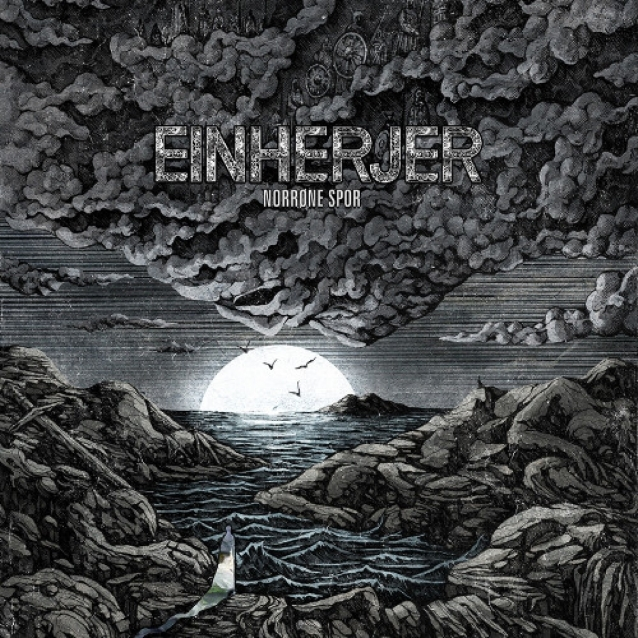 Listen To New EINHERJER Song 'Kill The Flame'