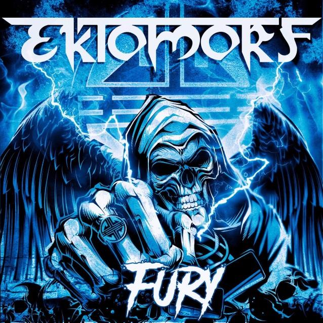 Video Premiere: EKTOMORF's 'The Prophet Of Doom'