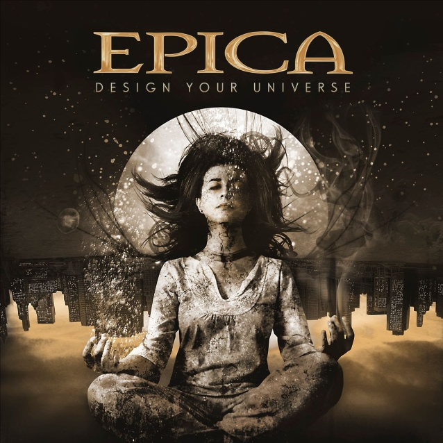 Epica To Re Release 'Design Your Universe' With Bonus Disc