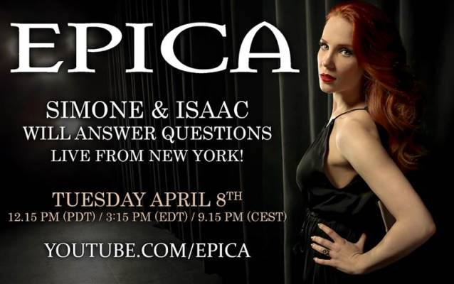 epicafanchatapril2014announcement