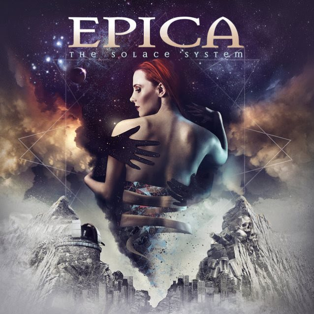 EPICA To Release 'The Solace System' EP In September