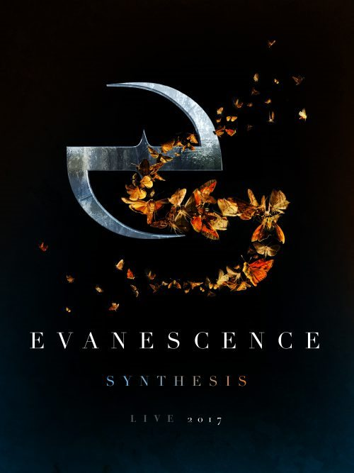 EVANESCENCE Announces 'Synthesis Live' North American Tour; BLABBERMOUTH.NET Presale Available