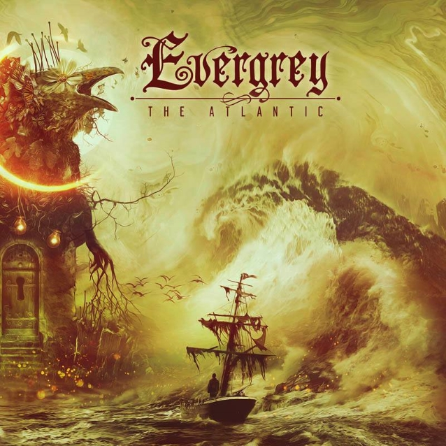 Listen To New EVERGREY Song 'Currents'