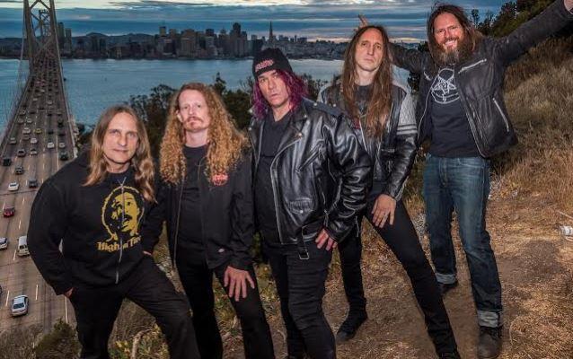 Exodus (Band)