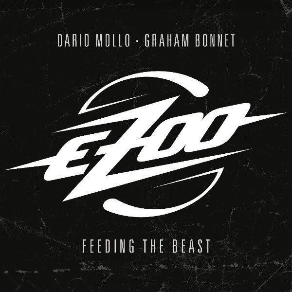 GRAHAM BONNET Joins Forces With DARIO MOLLO In EZOO