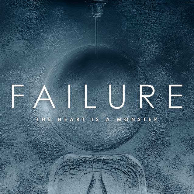 failuretheheartcd