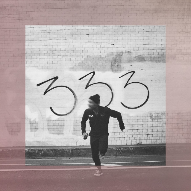 Fever 333 To Release 'strength In Numb333rs' Album In January