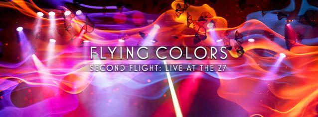 flyingcolorssecondflightcover