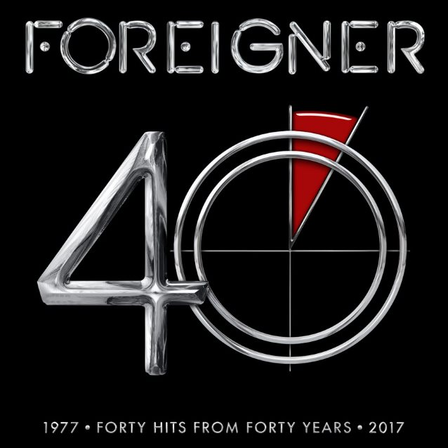 foreigner40cdcover