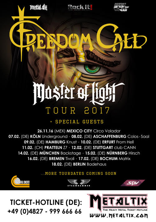 freedomcallfall2016tour