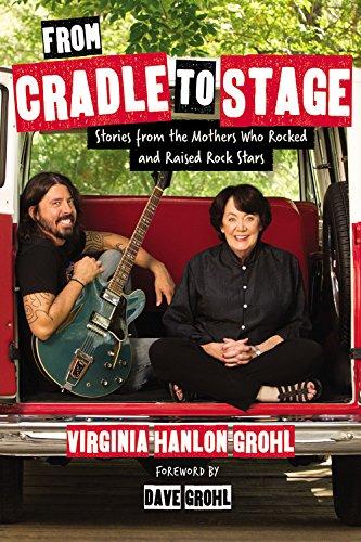 fromcradlestagebookcover