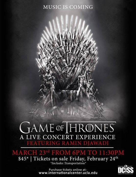 gamethronesliveconcertexperienceforummarch2017