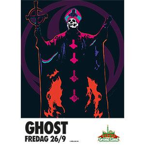 ghostgronalundposter2014