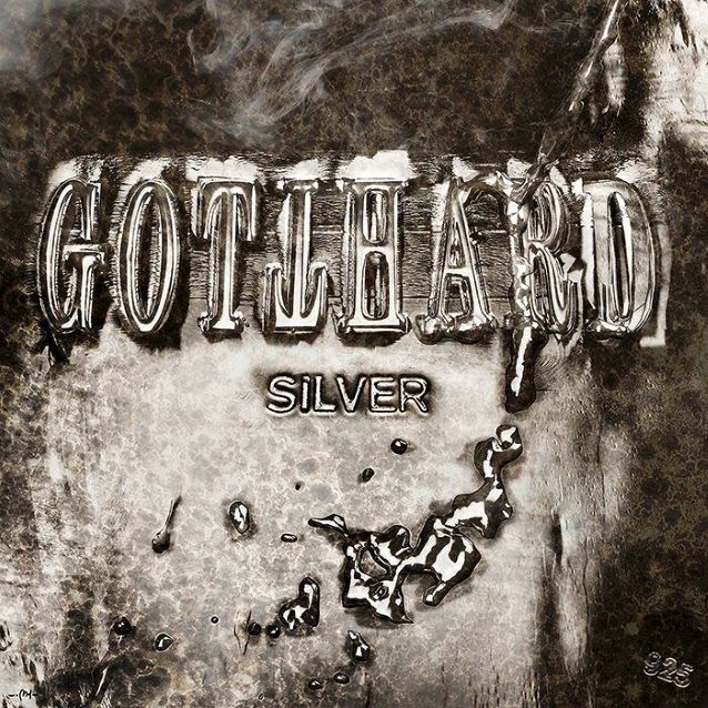 GOTTHARD To Release 'Silver' Album In January