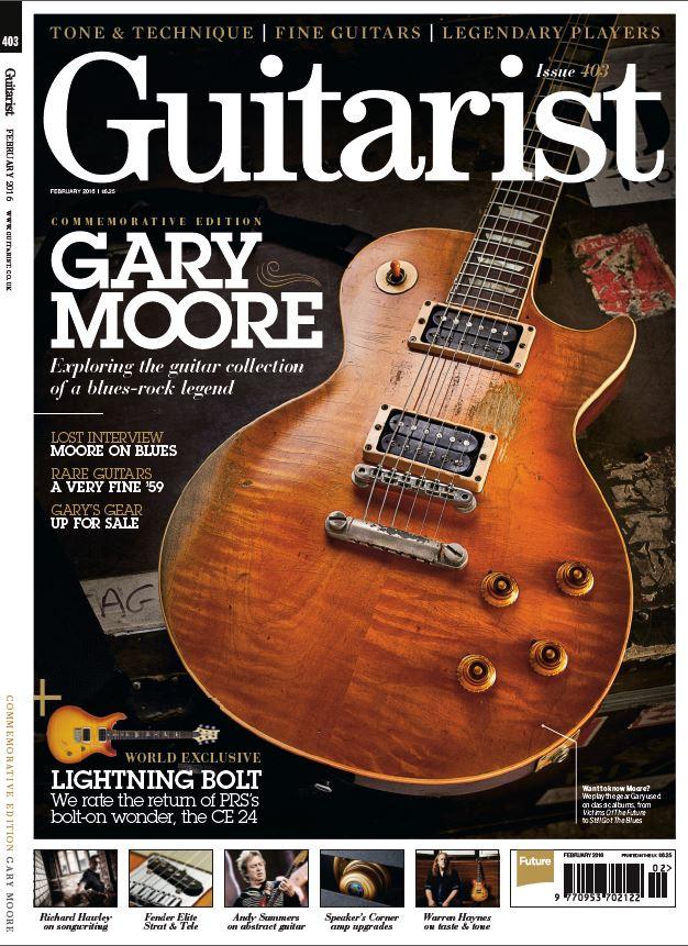 guitaristmagazinegarymoorecover